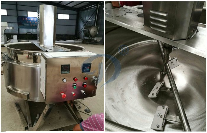 garri processing equipment