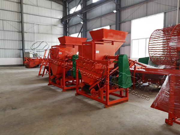 cassava chipping machine