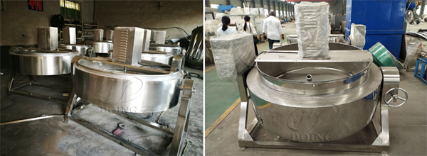 cost of garri frying machine
