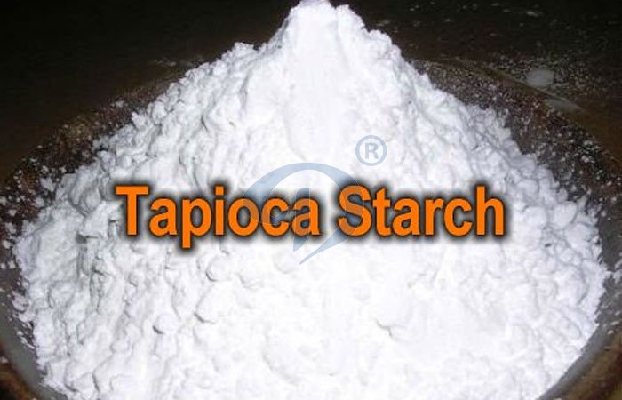 Difference Between Tapioca Starch and Tapioca Flour