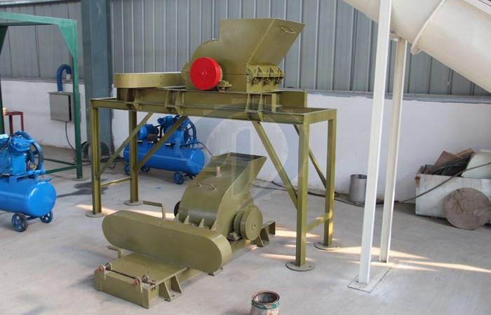 Garri Processing Plant Process Cassava Into Garri
