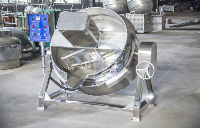 garri production machine